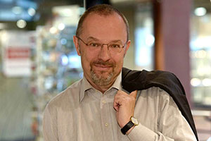 Tom Hegermann